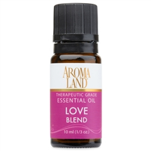 essential oil LOVE