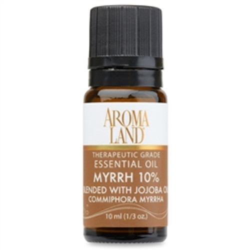 essential oil MYRRH 10%