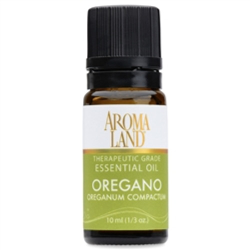 essential oil OREGANO