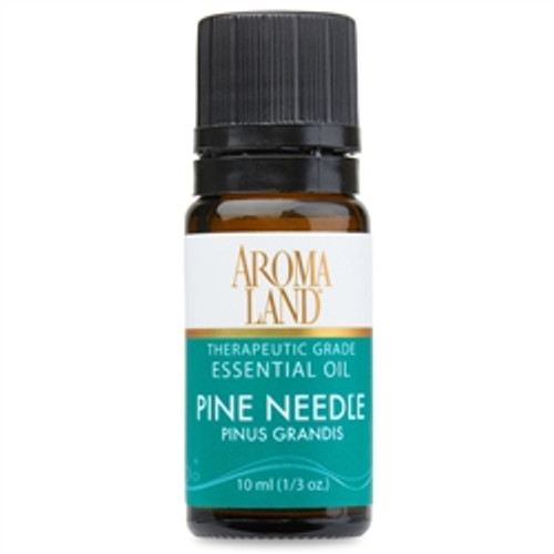 essential oil PINE NEEDLE