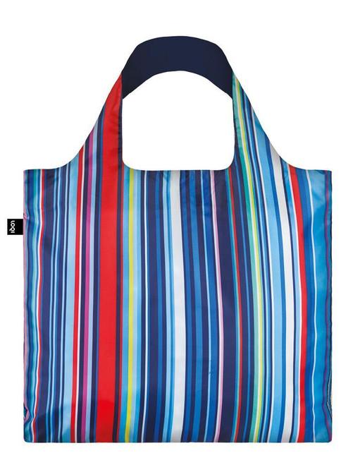 shopping bag NAUTICAL STRIPES