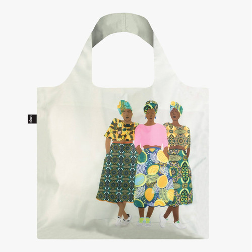 shopping bag GRLZ BAND