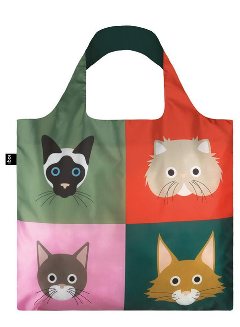 shopping bag CATS