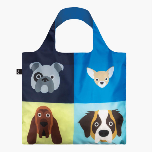 shopping bag DOGS