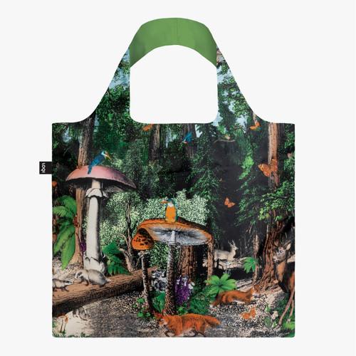 shopping bag BLACK FOREST