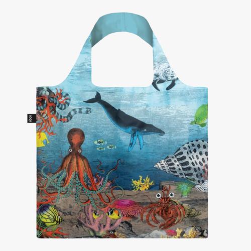 shopping bag GREAT BARRIER