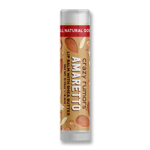 lip balm AMARETTO