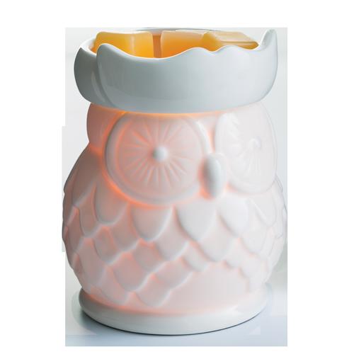 fragrance warmer OWL