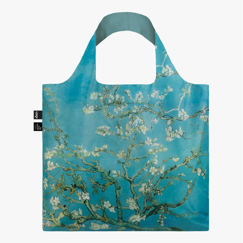 shopping bag ALMOND BLOSSOM