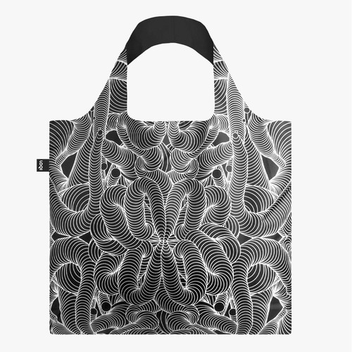 shopping bag BEAUTY PATTERN
