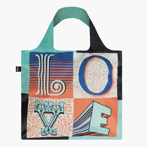 shopping bag LOVE