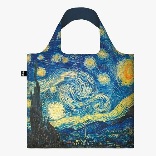 shopping bag THE STARRY NIGHT
