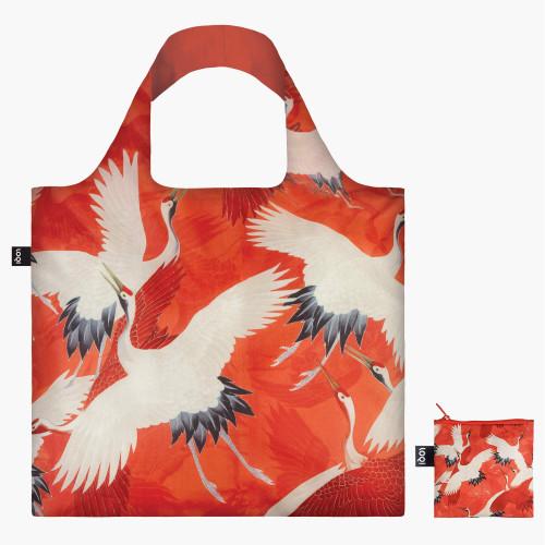shopping bag CRANES