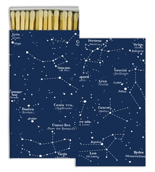 matches CONSTELLATIONS