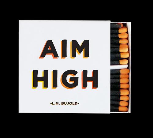 matches AIM HIGH