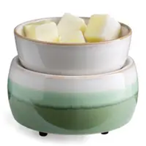 fragrance warmer MATCHA LATTE