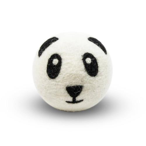 eco dryer ball PANDA