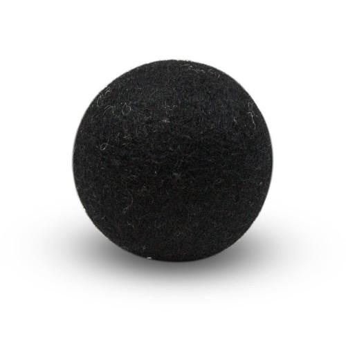 eco dryer ball BLACK