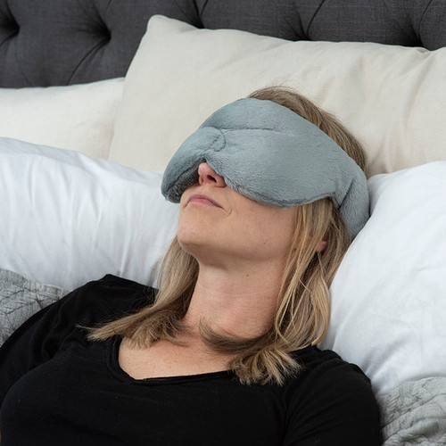 sinus mask CHARCOAL