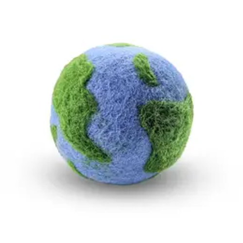 eco dryer ball MAMA EARTH