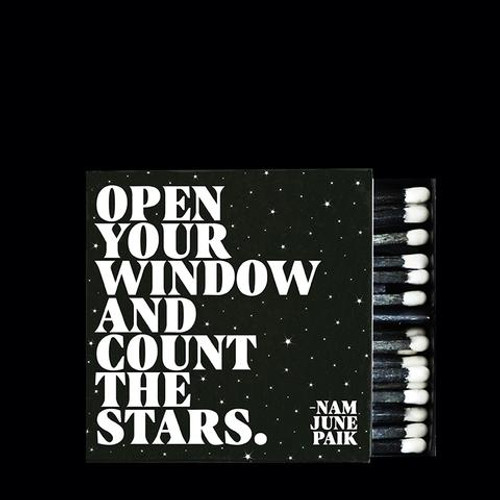 quotable matches OPEN YOUR WINDOW