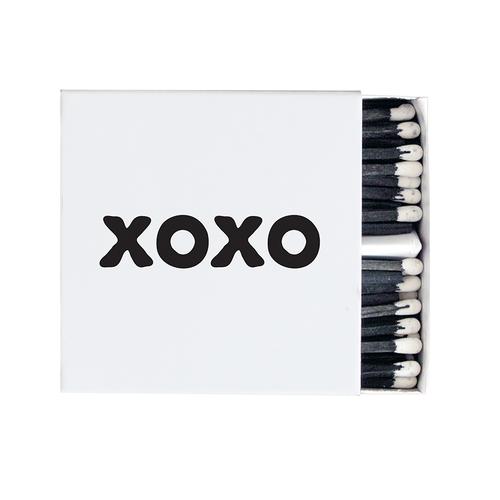 quotable matches XOXO