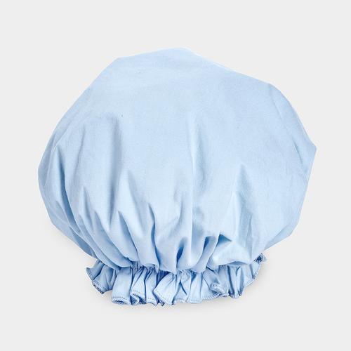 shower cap BLUE
