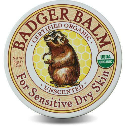 badger balm SENSITIVE DRY HANDS