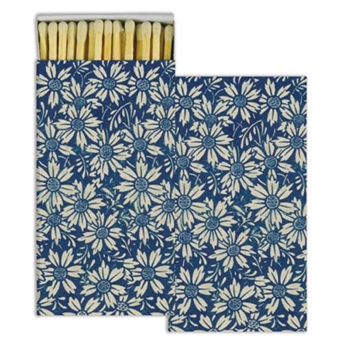 matches BLUE DAISIES