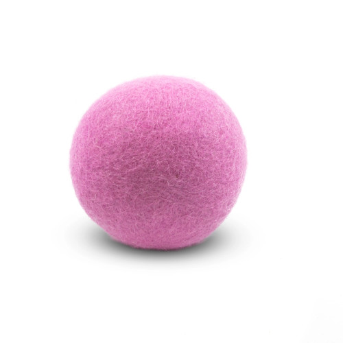 eco dryer ball PINK