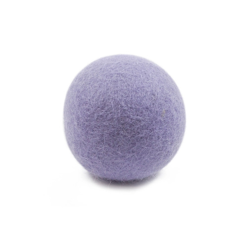 eco dryer ball LAVENDER