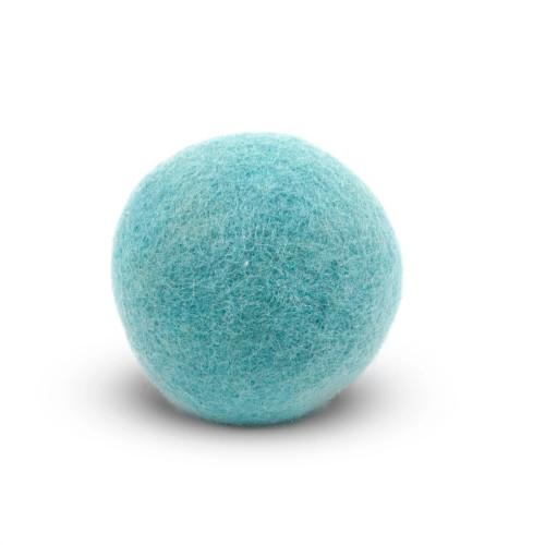 eco dryer ball TEAL
