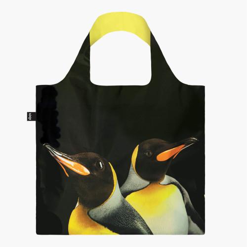 shopping bag PENGUINS