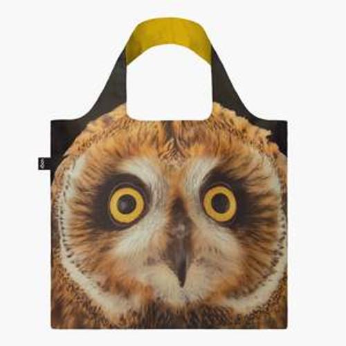 shopping bag OWL