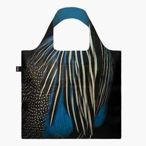 shopping bag GUINEAFOWL