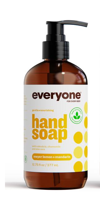 liquid hand soap LEMON & MANDARIN