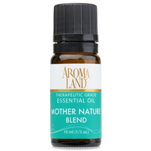 essential oil blend MOTHER NATURE