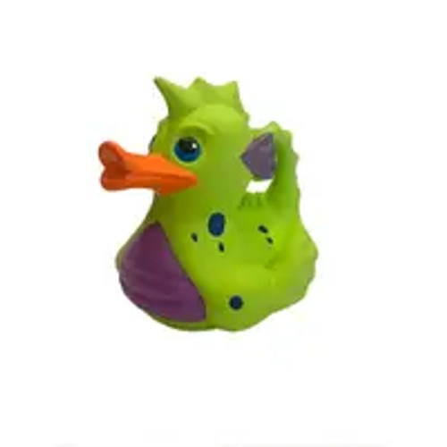 large rubber duck SEA HORSE