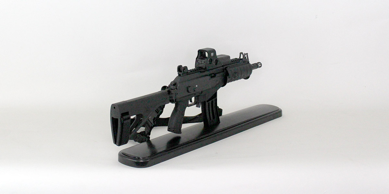 Galil Ace Pistol Kit - 7.62x39mm with Eotech Optic