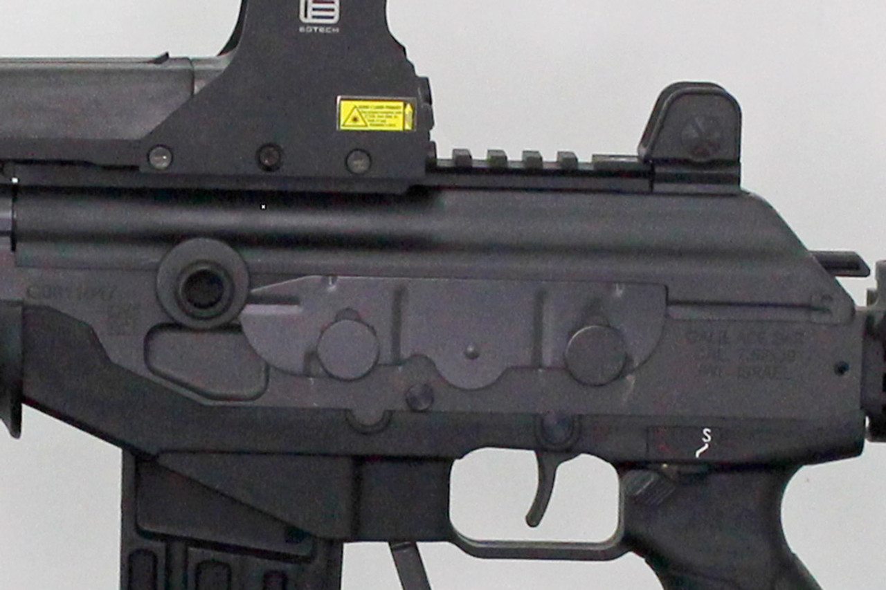 Galil Ace Pistol Kit - 7 62x39mm with Eotech Optic