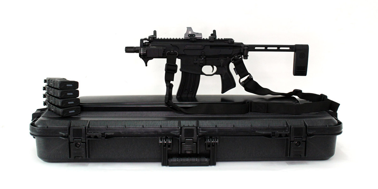 "Sig Sauer MCX Rattler Pistol Kit - 5.5"" Barrel 300 Blackout"