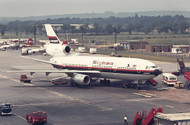 New Inflight 200 focus on the DC-10 and Tristar