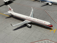 Three new models form Winglux in a scale of 1/400