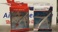 Review of diecast toys we sell at Airspotters