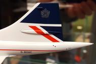 GEMINI 200 BRITISH AIRWAYS CONCORDE LANDOR COLOR 1/200