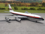 Laker Airways Boeing 707 is an iconic model.