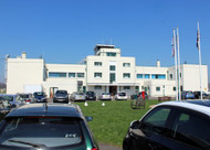 Brighton City Airport, also commonly known as Shoreham Airport