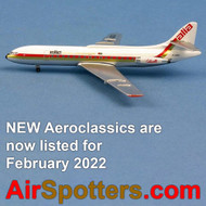 Aeroclassics NEW models ready for Pre-order June 2021