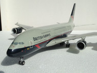 Hand Painted Airliner Models