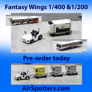 New Fantasy wings items ready to pre-order